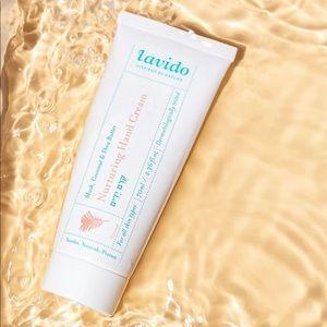 Nurturing Hand Cream by Lavido